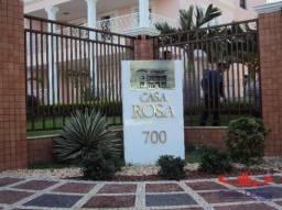 Apartamento residencial à venda, Meireles, Fortaleza - AP0025.