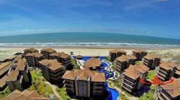Apartamento residencial à venda, Praia da Marambaia, Aquiraz.