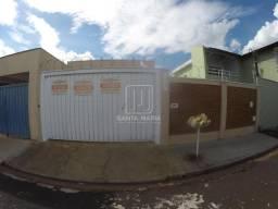 Casa à venda com 3 dormitórios em Presid dutra, Ribeirao preto cod:56603