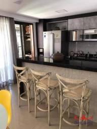 Apartamento no Manhattan Beach Riviera com 3 dormitórios, 101 m² - venda por R$ 899.000 -