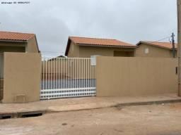 Casa para Venda em Várzea Grande, Jequitibá, 3 dormitórios, 1 banheiro, 2 vagas
