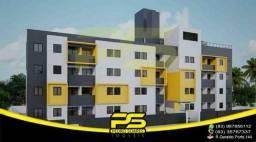 Últimos Apartamentos, 02 quartos, suite, elevador, piscina, churrasqueira, playground, sal