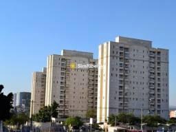 Apartamento a venda no Edifício Vida Plena. Bairro Lagoinha.