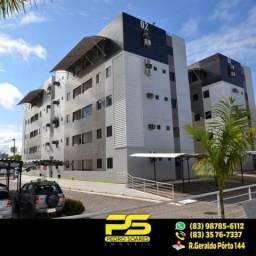 (OFERTA) Apt c/ 3 qts, 01 ste, à venda, 86 m² por R$ 250.000 - Portal do Sol - João Pessoa