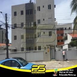 Apartamento com 2 dormitórios à venda, por R$ 159.000 - Jardim Cidade Universitária - João