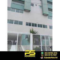 (OFERTA) Apt c/ 3 qts, 1ste, 106 m² por R$ - Bessa - João Pessoa/PB