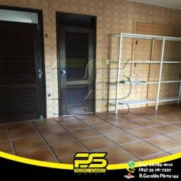 Casa com 4 dormitórios para alugar por R$ 7.000,00/mês - Tambaú - João Pessoa/PB