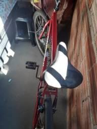 Vendo bicicleta