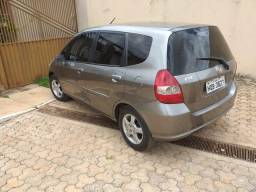 Honda Fit 2006 Completo - 2006
