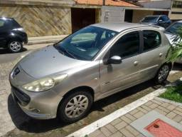"""Peugeot aut* """"promoção"""" - 2011"""
