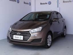 Hyundai Hb20 1.6 Comfort Plus 16v - 2017