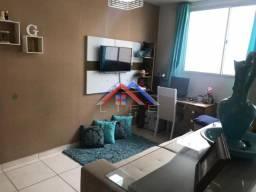 Título do anúncio: Apartamento à venda com 2 dormitórios em Jardim estrela d'alva, Bauru cod:2734