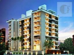 Apartamento com 4 dormitórios à venda, 160 m² por R$ 900.000,00 - Intermares - Cabedelo/PB