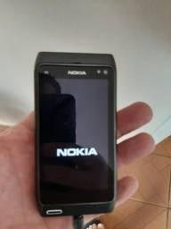 Nokia N8 p/ colecionadores
