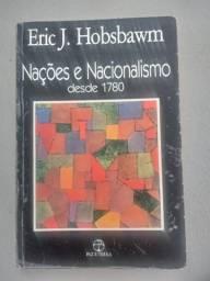 Nações e Nacionalismo desde 1780