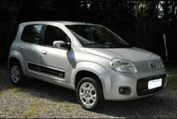 Fiat Uno (BOLETO) - 2012