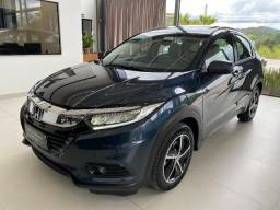 Honda HRV Touring 1.5 Turbo Flex Aut. 2020 Top de Linha Unico Dono