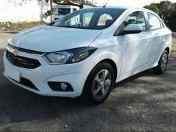 Passo Chevrolet Prisma 1.4 Ltz Aut. 4p 2017