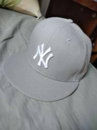 Boné New Era Aba Reta Yankees