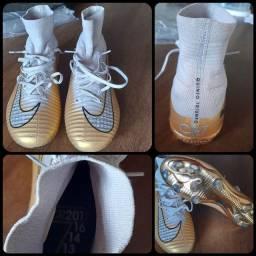 Chuteira Nike CR 7