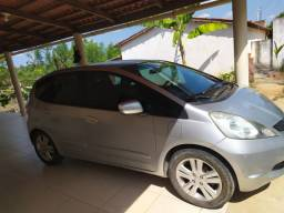 Honda Fit EX Mec motor 1.5 2010 baixei pra vender logo
