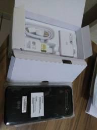 Celular LG K 41S - NOVO
