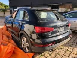 Sucata Audi Q3 1.4 TFSI 2018