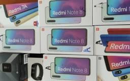 Festival Xiaomi. level Up. Redmi em liquidação. Novo lacrado com garantia e entrega