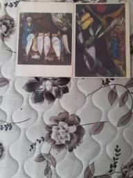 Título do anúncio: Coleção Telas Famosas de Marc Chagall