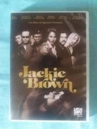 DVD Jackie Brown - Quentin Tarantino, usado comprar usado  Gravataí