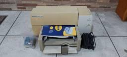 Impressora HP DeskJet 610c colorida