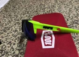 Óculos 100% Speedcraft ciclismo Mtb