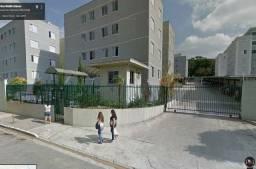 DS | Apartamento com 2 dormitórios à venda, 52 m² por R$ 175.MIL - Monte Castelo