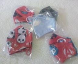 Mascaras para recém nascidos