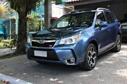 Subaru Forester S 2015
