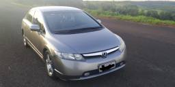 Honda Civic EXS 2008/2008