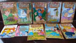 Livros Infantis