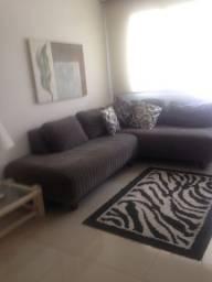 Lindo Flat em Moema todo mobiliado pacote r$2.900