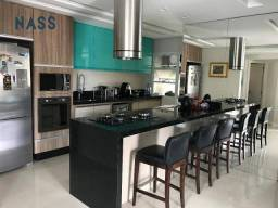 Cobertura com 3 dormitórios à venda - Lagoa da Conceição - Florianópolis/SC