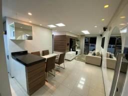 Apartamento com 3 suítes à venda, 87 m² por R$ 680.000 - Aldeota - Fortaleza/CE