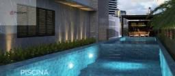 Apartamento à venda com 2 dormitórios em Tambauzinho, João pessoa cod:34624