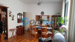 Apartamento à venda com 3 dormitórios em Laranjeiras, Rio de janeiro cod:VEAP31060