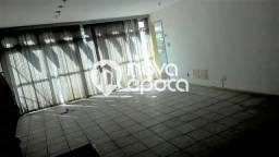 Prédio inteiro à venda em Rio comprido, Rio de janeiro cod:AP0PC47698
