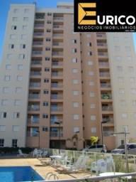Apartamento á venda no Condomínio Reviva Parque Prado Campinas -SP