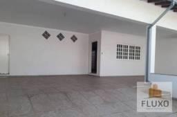 Casa residencial para venda, Vila Souto, Bauru