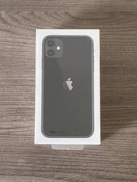 IPhone 11 64Gb Preto Anatel