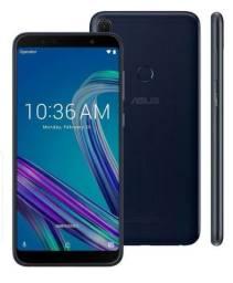 Celular Asus Max Pro m1 64gb 4gb ram NOVO