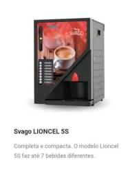 Cafeteira Lioncel 5S