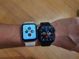 Smartwatch Iwo W26 - Faz e Recebe Ligaçoes