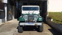 Jeep Wrangler 1975 Em Porto Alegre E Regiao Rs Olx